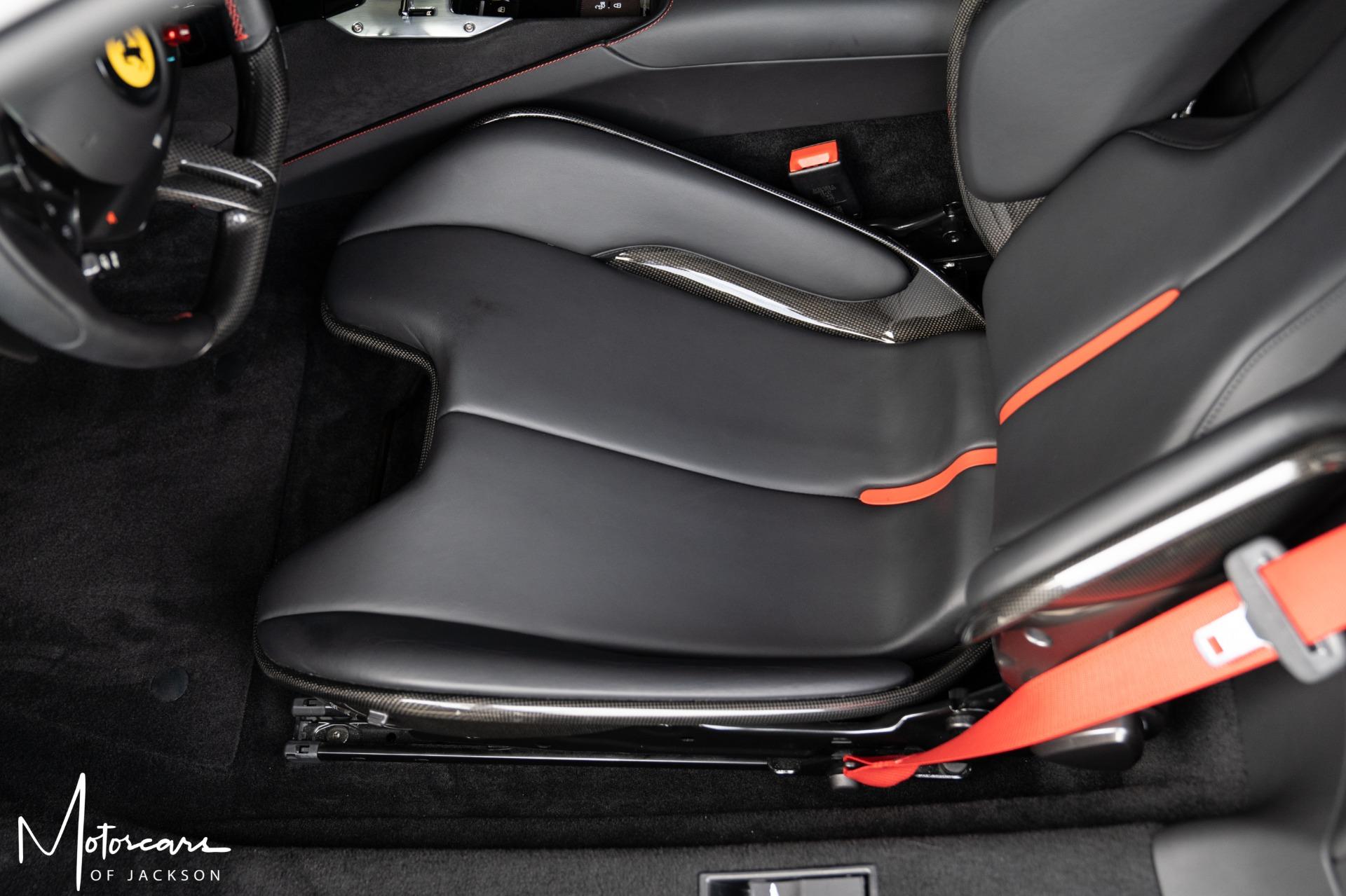 Used-2021-Ferrari-SF90-Stradale-Jackson-MS