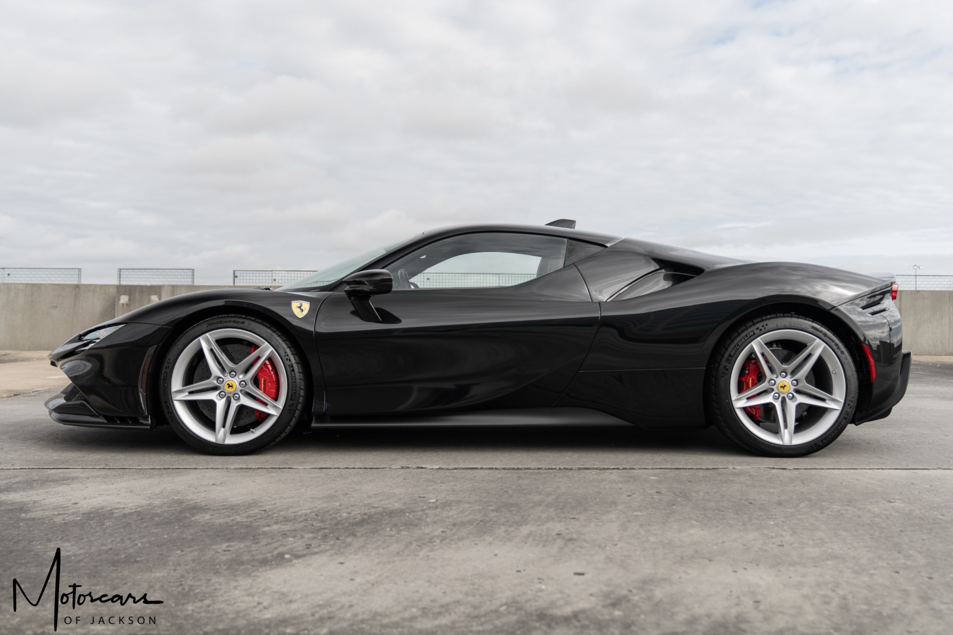 Used-2021-Ferrari-SF90-Stradale-for-sale-Jackson-MS