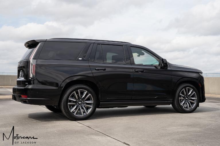 Used-2021-Cadillac-Escalade-Sport-4WD-Jackson-MS