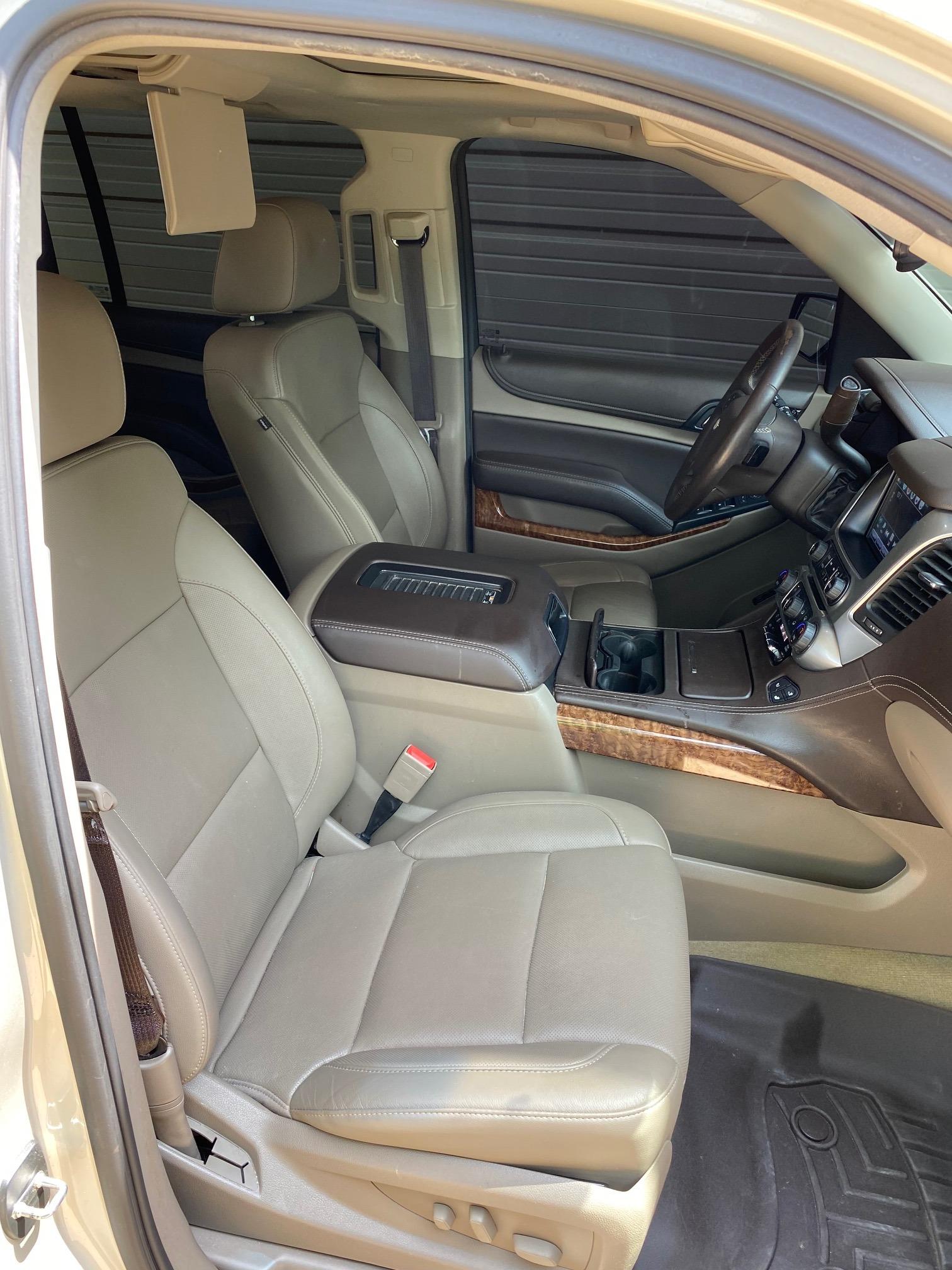 Used-2017-Chevrolet-Suburban-4WD-Premier-Jackson-MS