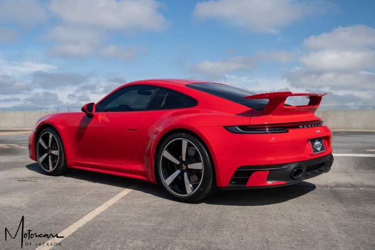 Used-2020-Porsche-911-Carrera-Jackson-MS