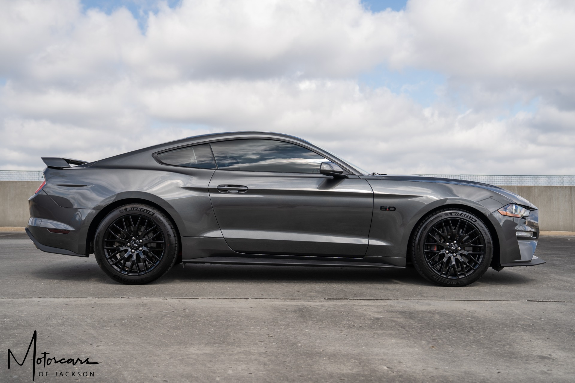 Used-2018-Ford-Mustang-GT-Jackson-MS