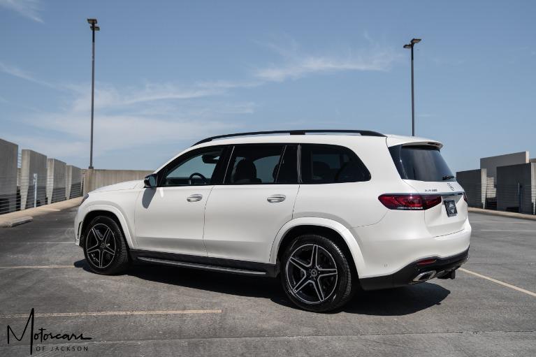 Used-2021-Mercedes-Benz-GLS-GLS-580-Jackson-MS