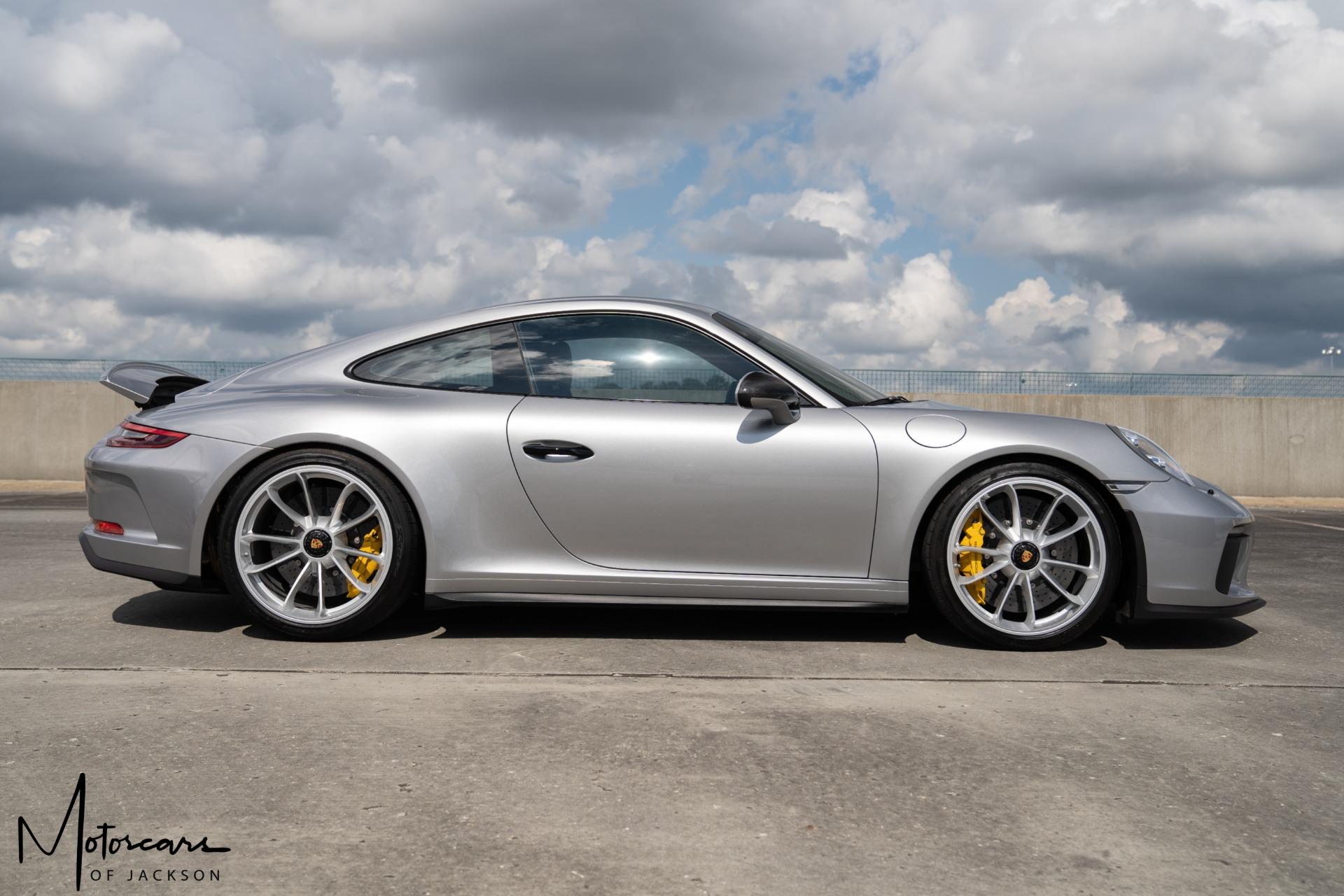 Used-2018-Porsche-911-GT3-Touring-Jackson-MS