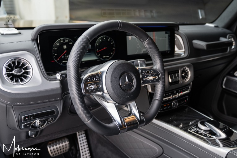 Used-2021-Mercedes-Benz-G-Class-AMG-G-63-for-sale-Jackson-MS