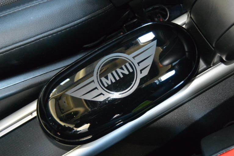 Used-2015-MINI-Cooper-Countryman-S-ALL4-AWD-Jackson-MS