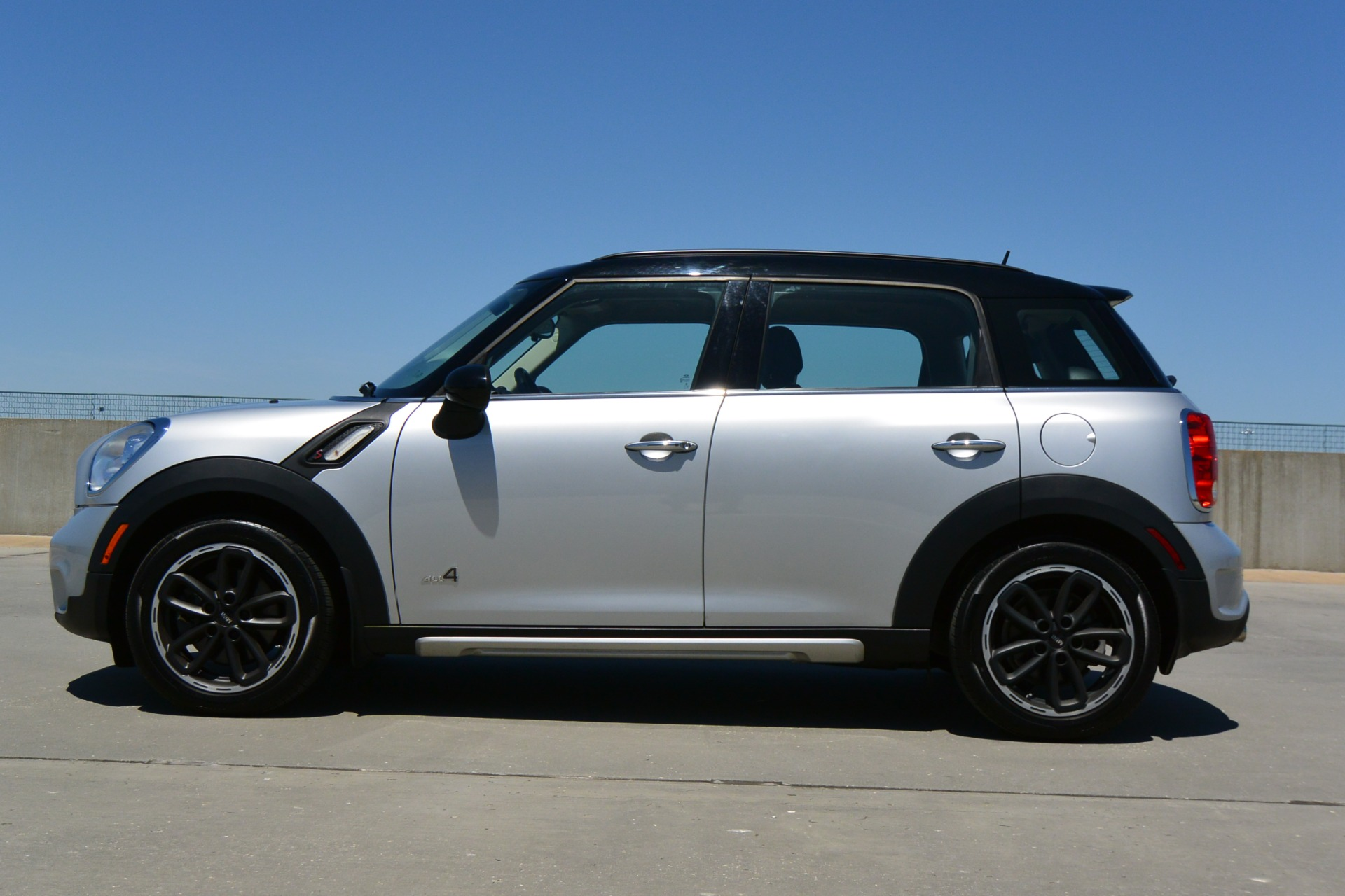 2015 Mini Cooper Countryman S All4 Awd Stock Cfwp43316 For Sale