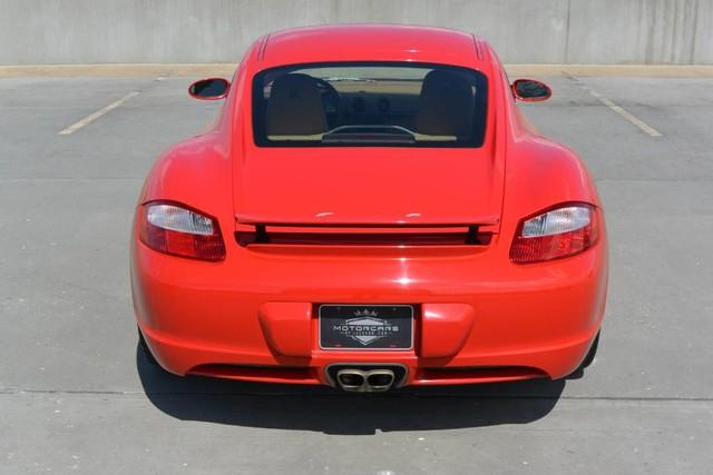 2007 Porsche Cayman S Stock C7u780205 For Sale Near