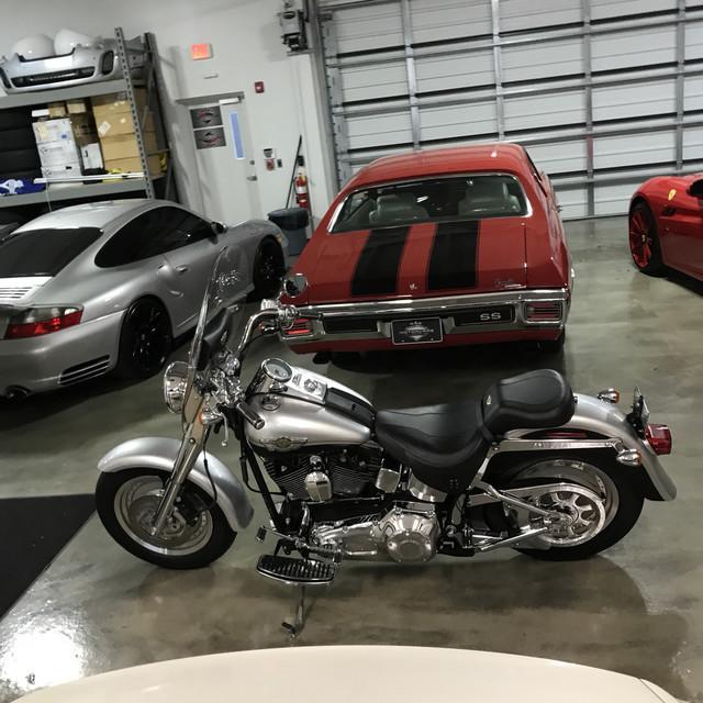 Used-2003-Harley-Davidson-FatBoy-100th-Anniversary-Jackson-MS