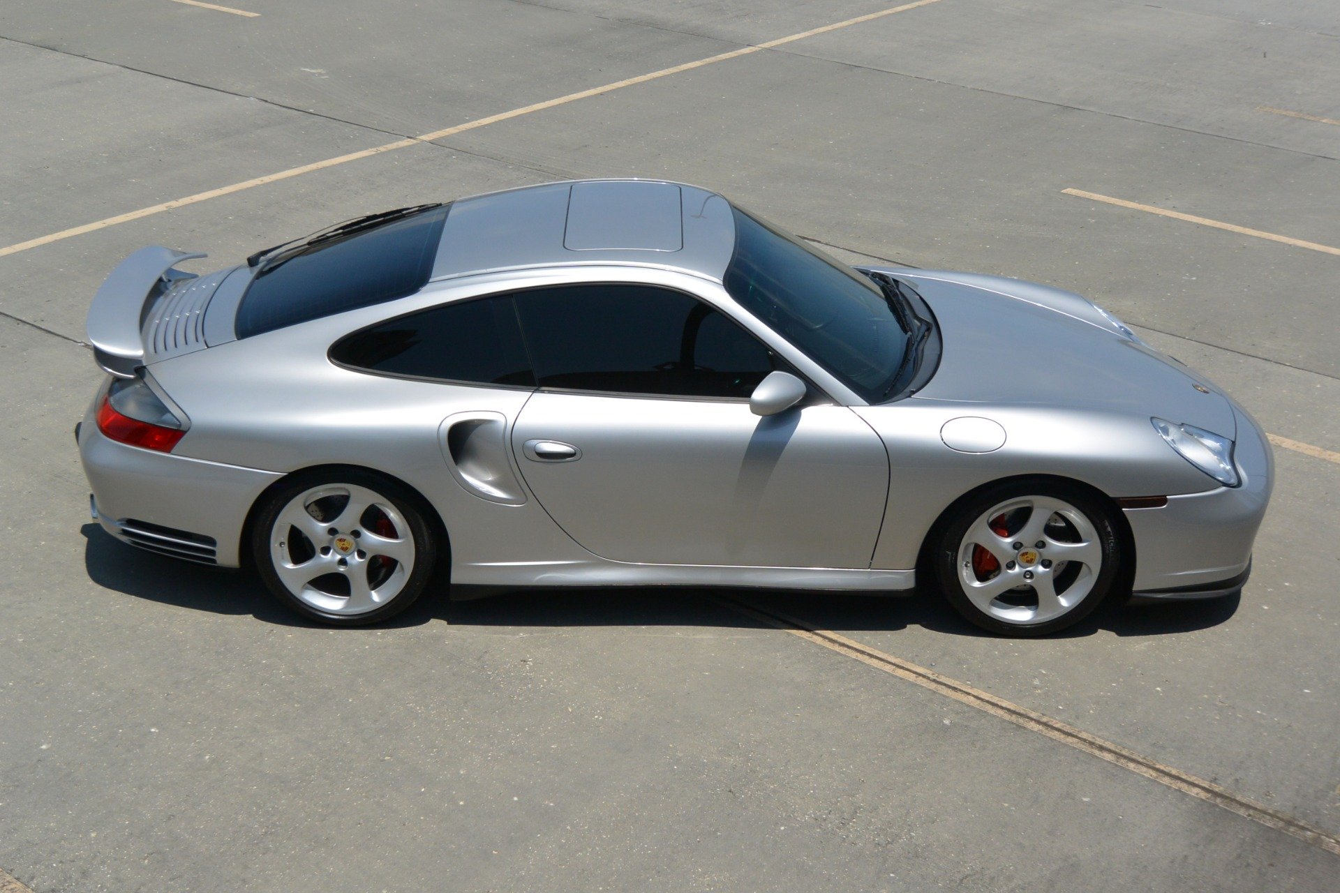2001 porsche 911 carrera turbo stock c1s687085 for sale near jackson ms ms porsche dealer. Black Bedroom Furniture Sets. Home Design Ideas