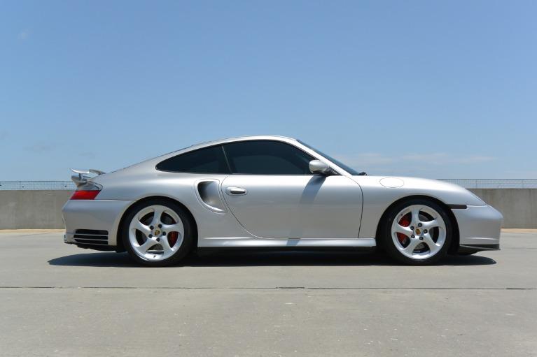 Used-2001-Porsche-911-Carrera-Turbo-for-sale-Jackson-MS