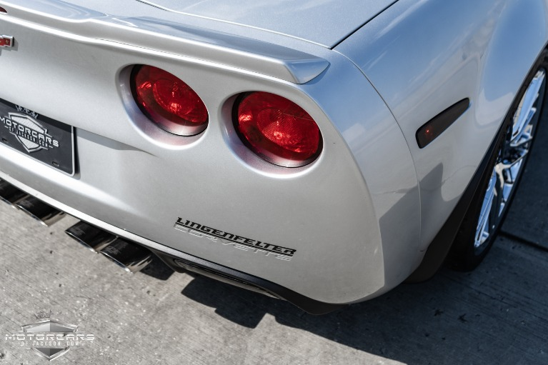 Used-2010-Chevrolet-Corvette-ZR1-w/3ZR-Lingenfelter-for-sale-Jackson-MS