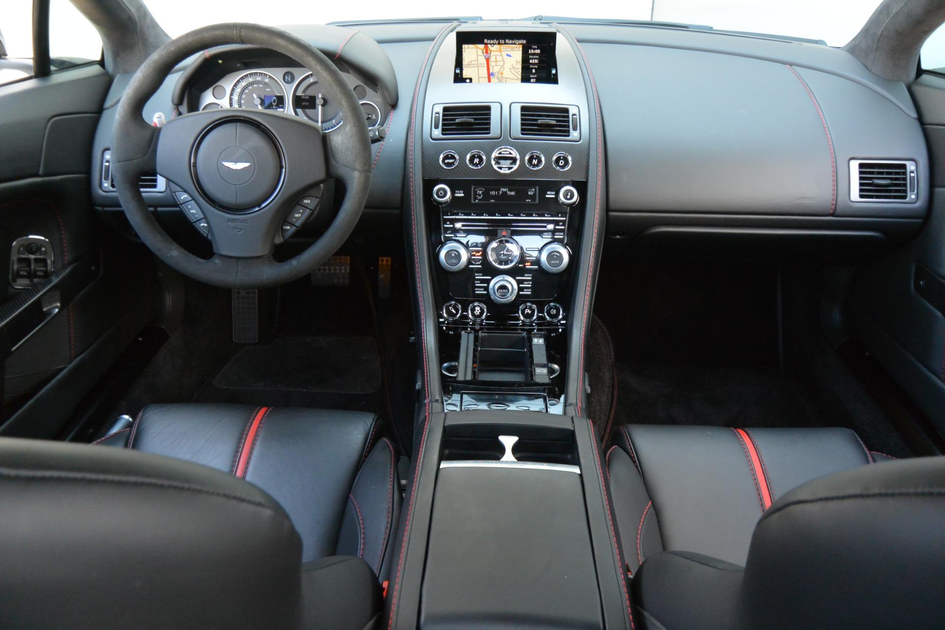 Used-2015-Aston-Martin-V12-Vantage-S-for-sale-Jackson-MS