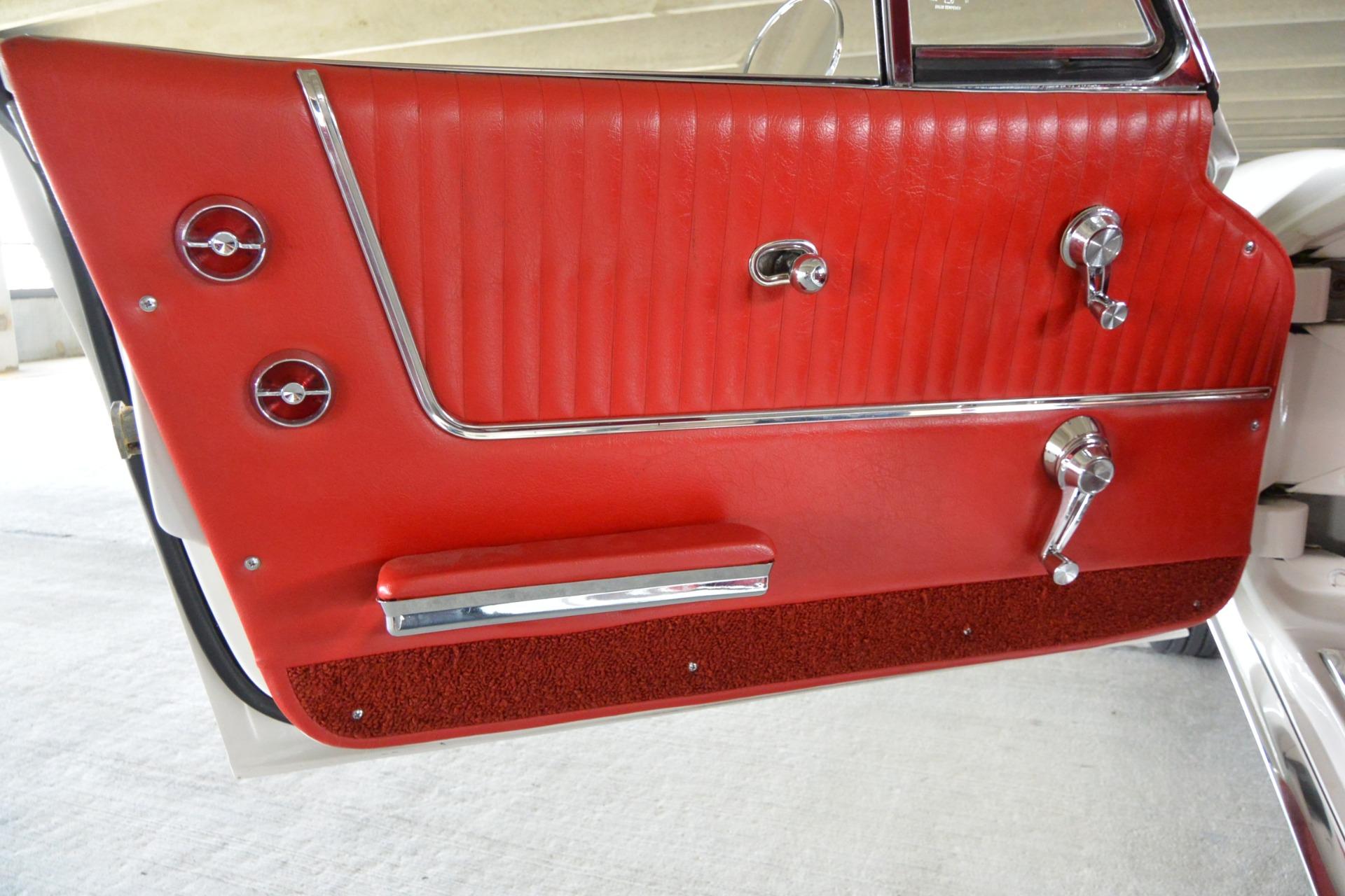 1963 Chevrolet Corvette Convertible Stock # 5S108275 for ...