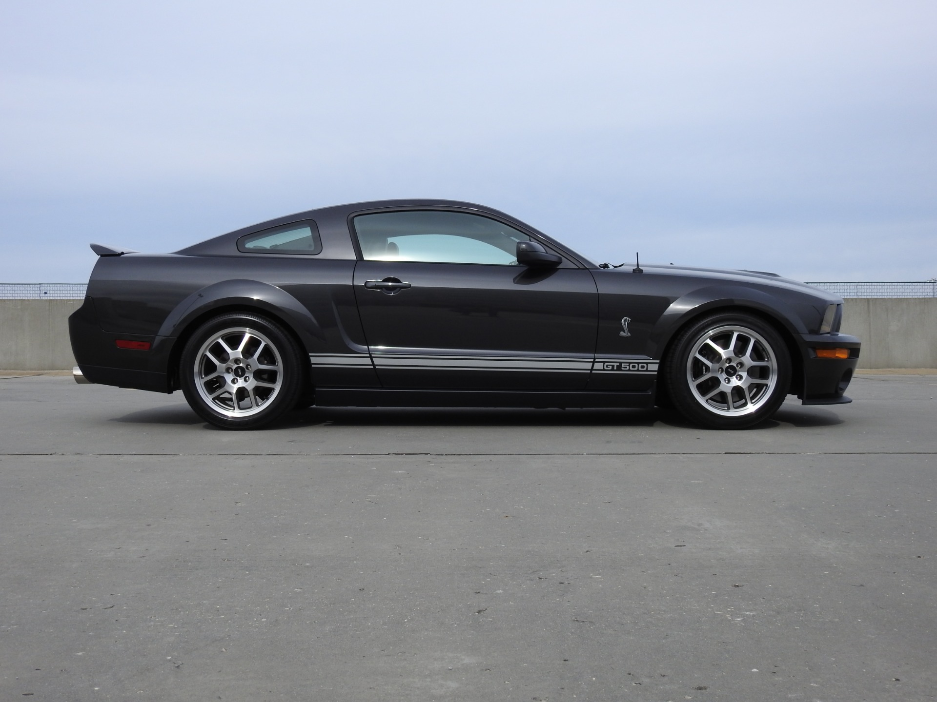 Used-2007-Ford-Mustang-Shelby-GT500-**-Only-5K-Miles-**-Jackson-MS