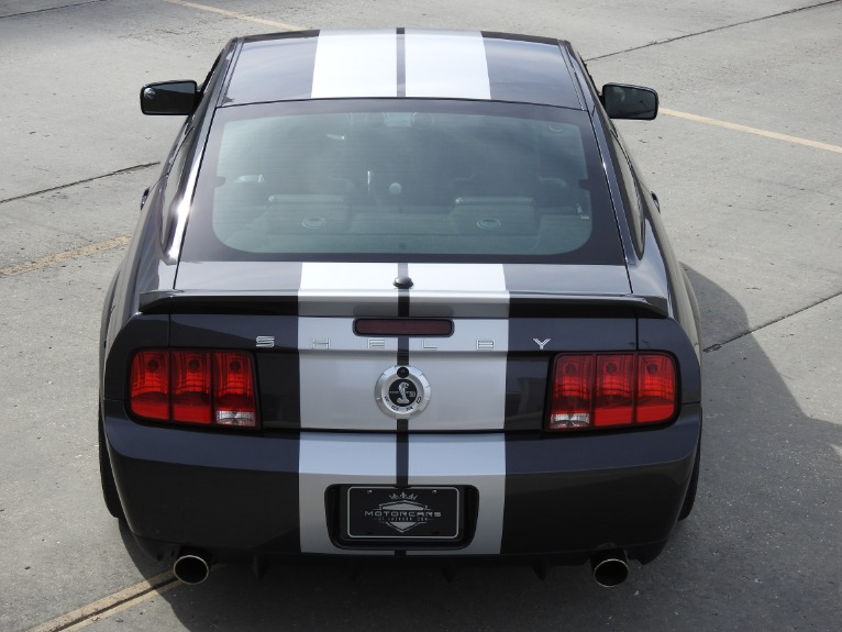 Used-2007-Ford-Mustang-Shelby-GT500-**-Only-5K-Miles-**-for-sale-Jackson-MS
