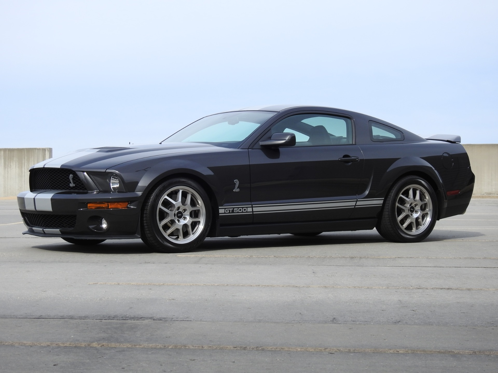 Used 2007 Ford Mustang Shelby GT500 ** Only 5K Miles ** | Jackson, MS