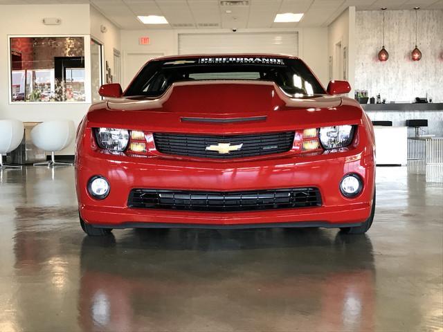 Used-2013-Chevrolet-Camaro-COPO-Jackson-MS
