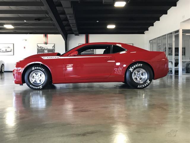 Used-2013-Chevrolet-Camaro-COPO-Drag-Car-**Very-Rare-**-Jackson-MS