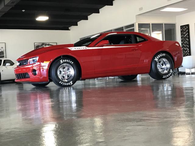 Used-2013-Chevrolet-Camaro-COPO-for-sale-Jackson-MS