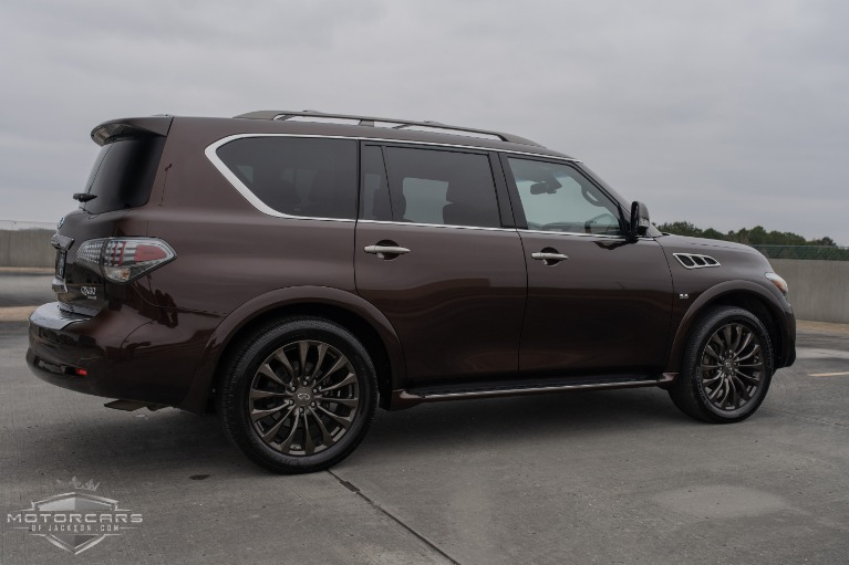 Used-2017-INFINITI-QX80-Limited-Jackson-MS