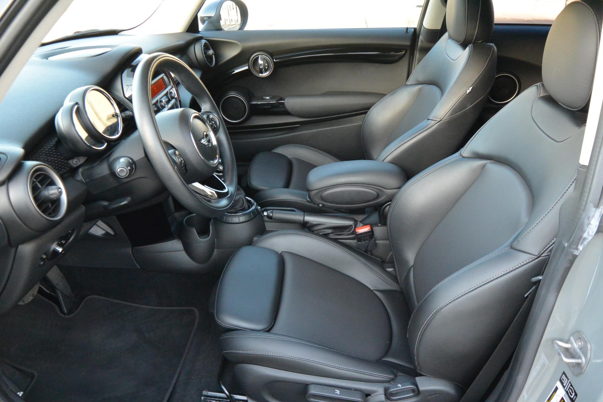 2015 Mini Cooper Hardtop S Stock F2a35120 For Sale Near
